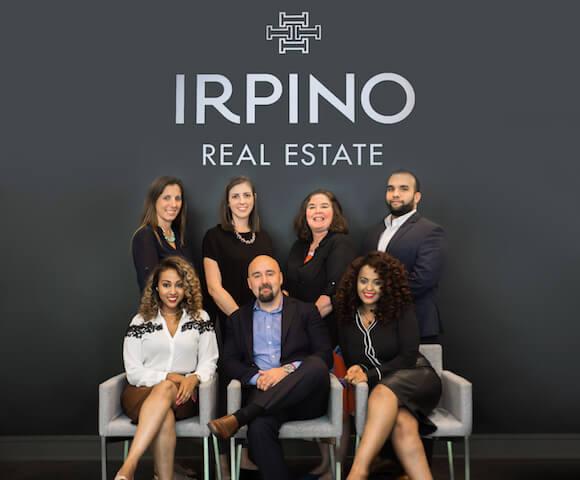 chicago top real estate brokerage IRPINO Real Estate