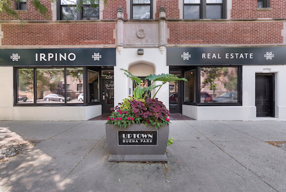 Best real estate agent in chicago, IRPINO Real Estate