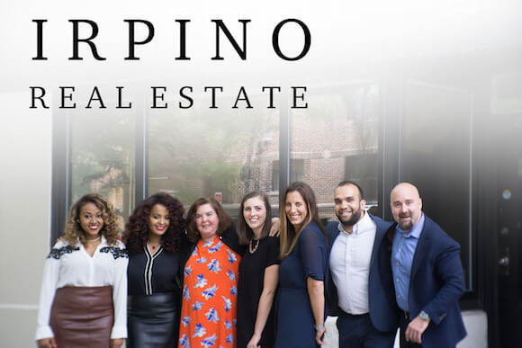 IRPINO Chicago Real Estate named one of the best real estate agents in chicago