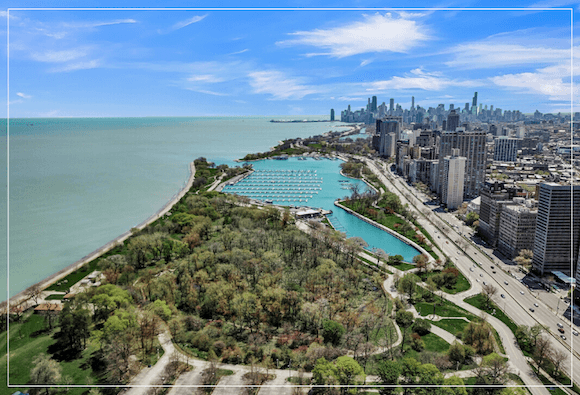 coming soon in lakeview chicago studio condo at 3600 N Lake Shore Drive, Unit 1504, Chicago, IL 60613