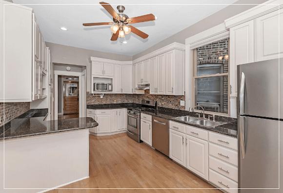 chicago home for sale 2745 N Sacramento Avenue, Chicago, IL 60647