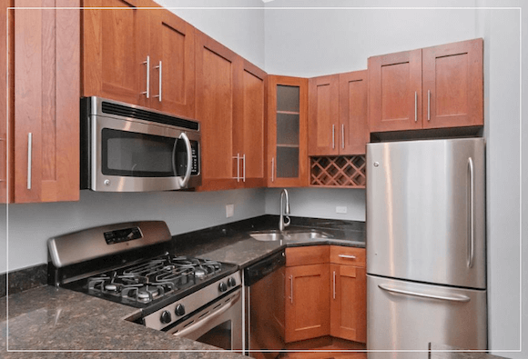 uptown chicago condo Just Listed for sale 1116 W LelandAvenueUnit 1C, Chicago, IL 60640 by IRPINO Real Estate