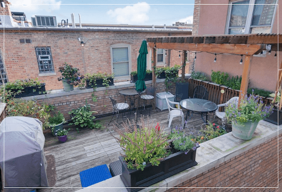 uptown chicago condo Just Listed for sale 1116 W Leland Avenue Unit 1C, Chicago, IL 60640 by IRPINO Real Estate