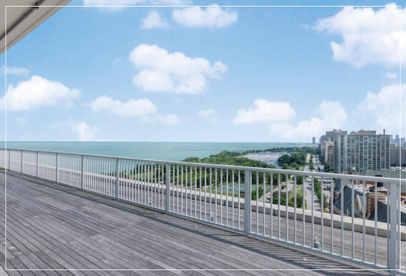 Chicago condo Just Listed for sale: 3900 N Lake Shore Drive Unit 19G, Chicago, IL 60613 by IRPINO chicago Real Estate