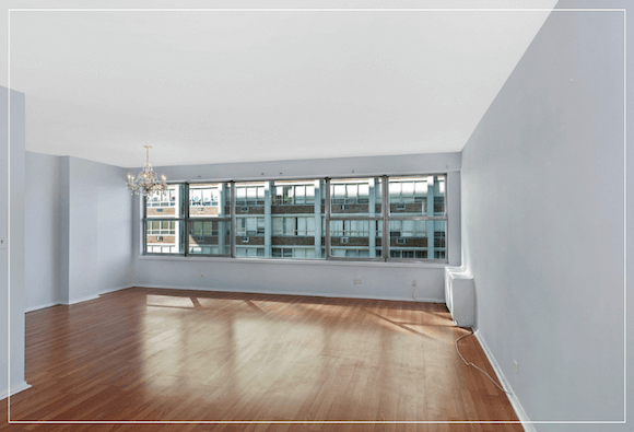 edgewater chicago condo for sale at 6157 N Sheridan Rd #18D Chicago, IL 60660