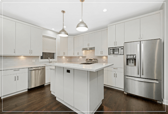 just listed for sale chicago condo wicker park 866 N Marshfield Ave Unit 1, Chicago, IL 60622