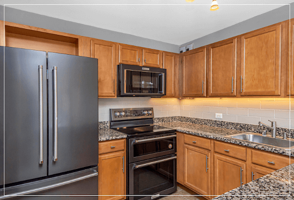 east lakeview chicago condo just listed for sale at 525 W Hawthorne Pl Unit 805, Chicago, IL 60657